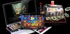Keuntungan Dari Main Slot Online Pragmatic