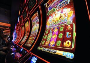 Agen Slot Online Deposit Pulsa